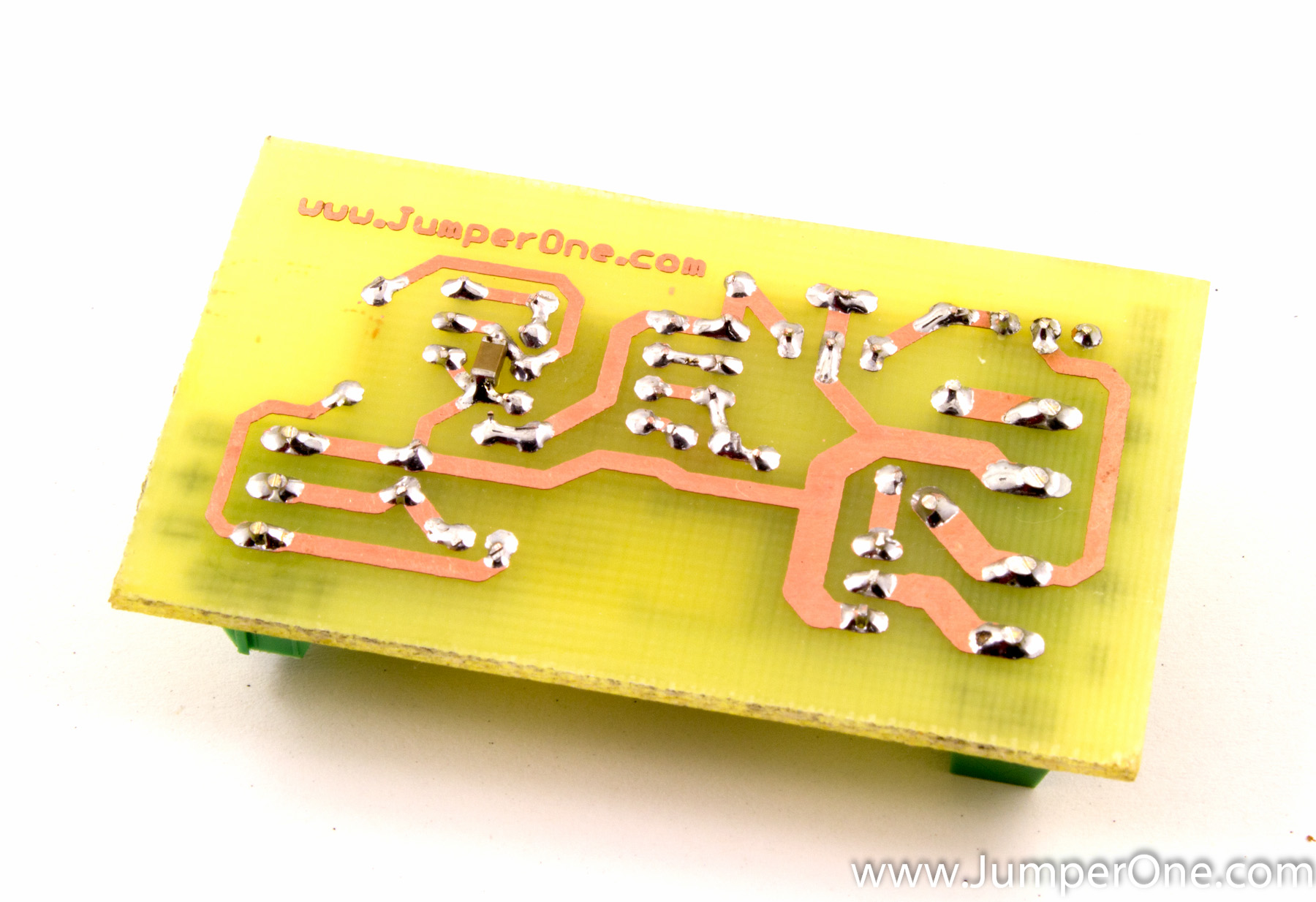 Break Beam Sensor Jumper One As Well Infrared Detector Circuit On Schematic That