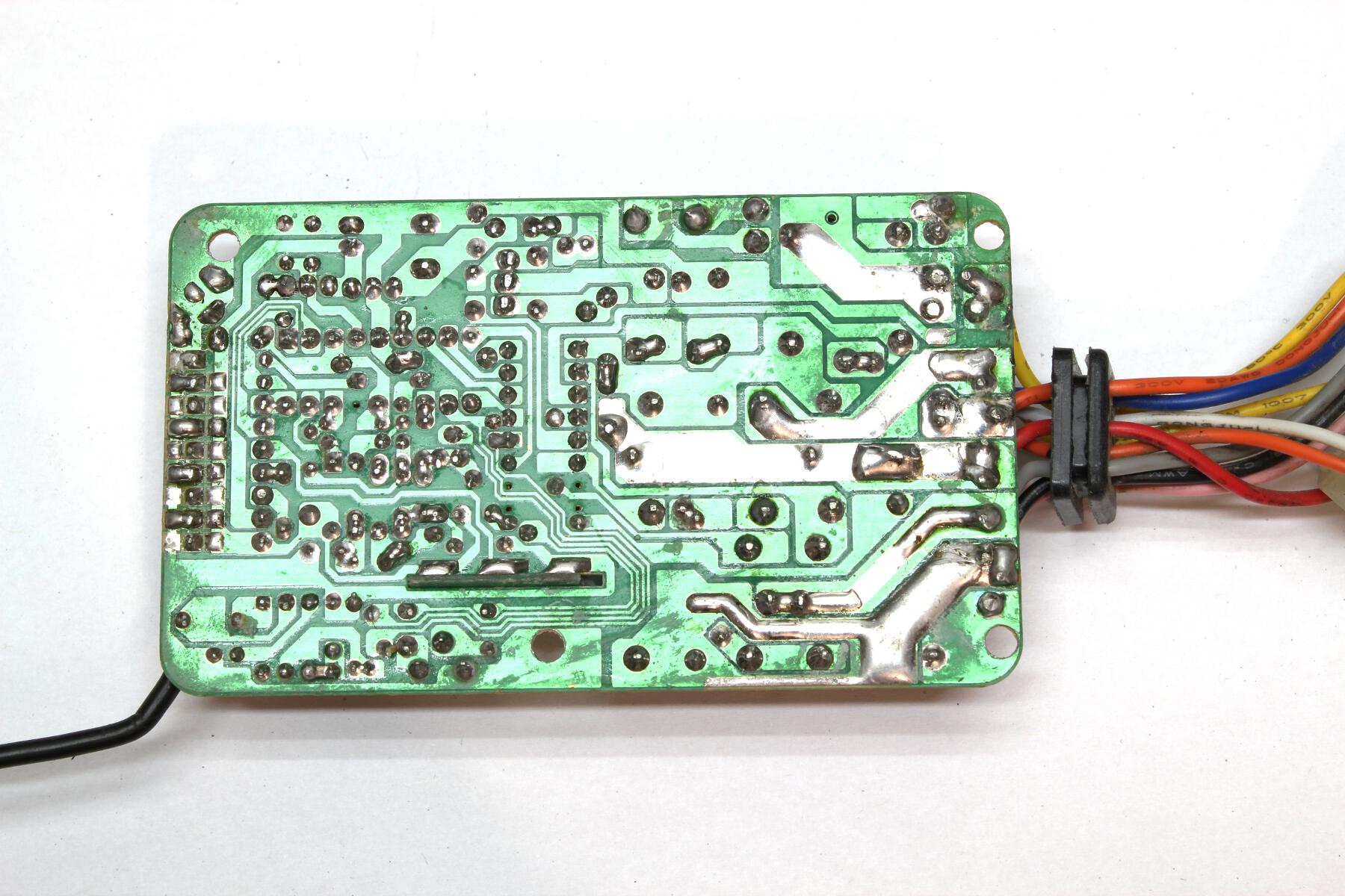 Why You Dont Want To Buy A Cheap Alarm Motorcycle Teardown How Wire Relays Remote Start Relay Diagram Basic Only Now